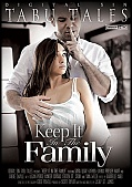 Tabu Tales: Keep It In The Family (139716.8)